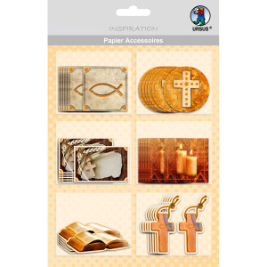 """Papier Accessoires """"Blessing"""" - Motiv 58"""