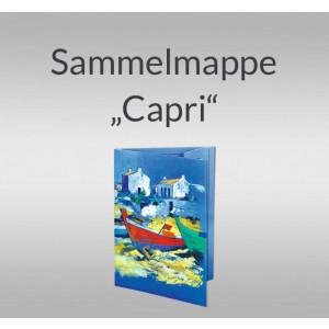 "Sammelmappe ""Capri"" DIN A3"