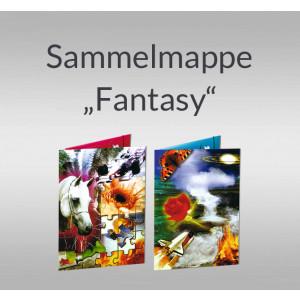 """Sammelmappe """"Fantasty"""" DIN A3"""