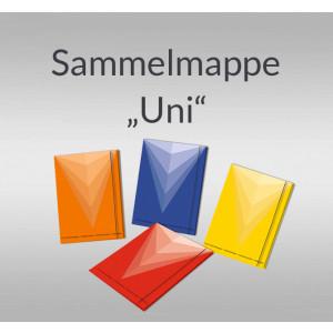 """Sammelmappe """"Uni"""" DIN A3"""