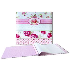 """Scrapbooking Album """"Ashley"""" 30,5 x 30,5 cm - Designalbum"""
