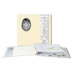 """Scrapbooking Album """"Hochzeit"""" 30,5 x 30,5 cm - Hochzeitsalbum"""
