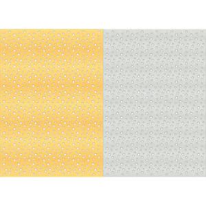 Silhouetten Karton Sterne, 10 Blatt Fotokarton 300 g/qm ca. 23 x 33 cm, Motiv gelasert