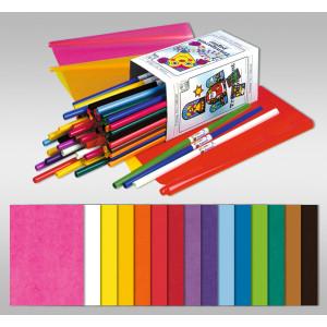 Transparentpapier (Drachenpapier) 42 g/qm 70 x 100 cm - 20 Rollen