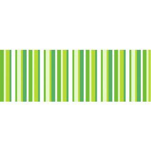 "Transparentpapier ""Lino"" 50 x 61 cm grün - 5 Bogen"