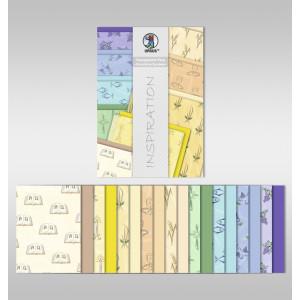 """Transparentpapier Plus """"Christliche Symbole"""" DIN A4 - 18 Blatt"""