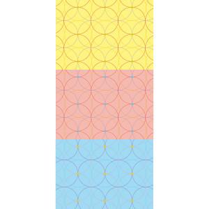 """Transparentpapier """"Zirkel"""" DIN A4 - 5 Blatt"""