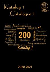 Katalog 1 2020/2021