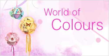 World of Colours